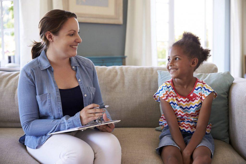 Best fostering agency: advocacy