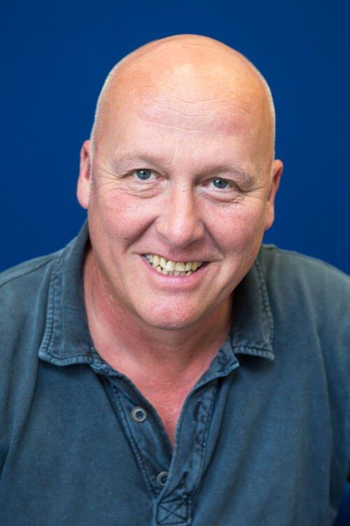 Nigel Pickering AFA Fostering