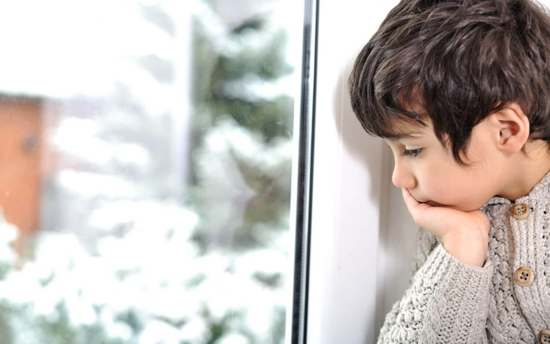 5 Ways Christmas Might Be Different for Fostered Children