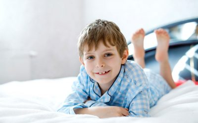 Why Does Fostering Require a Spare Bedroom?