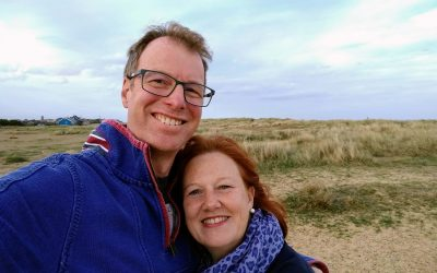 In Conversation With… Fostering Couple Julie and Craig