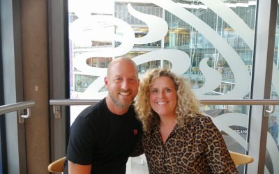 In Conversation With…Foster Carers Sara and Jason